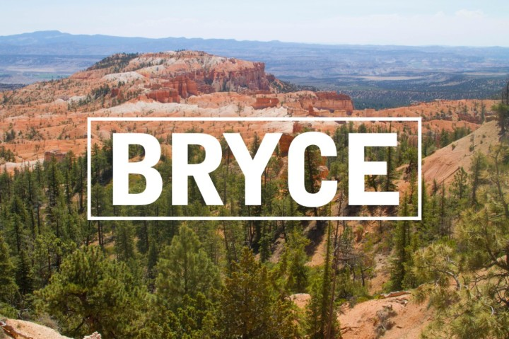 Bryce Canyon National Park: Family Road Trip 2018
